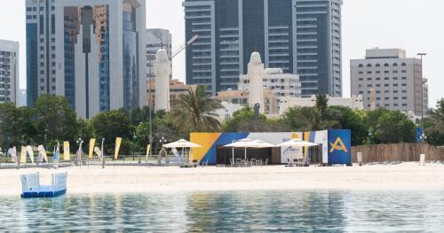 Abu Dhabi Parasailing (25)